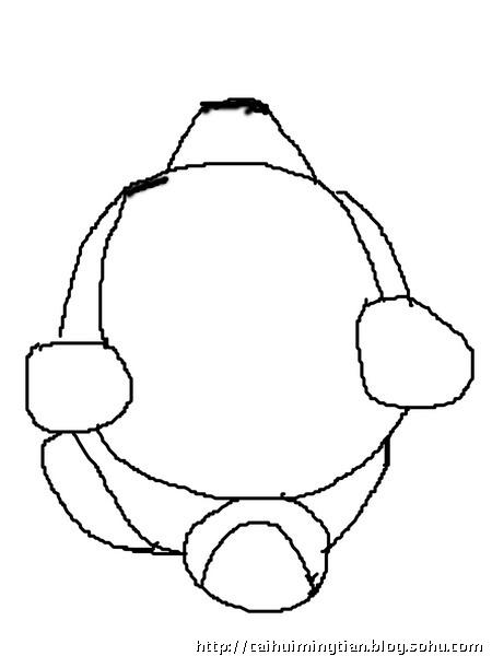 不同角度的果篮2 不同角度的果篮3 不同角度的果篮写生1 不同角度的