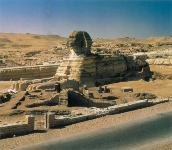 《世界历史》之古埃及文明(5)图片