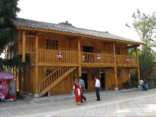 贵州省黔南布依族苗族自治州三都水族自治县  标签: 旅游景点 风景