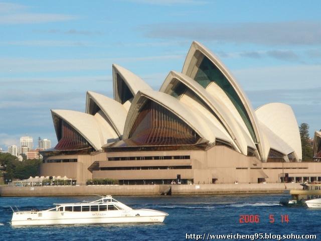 澳大利亚的优美风景_风景520