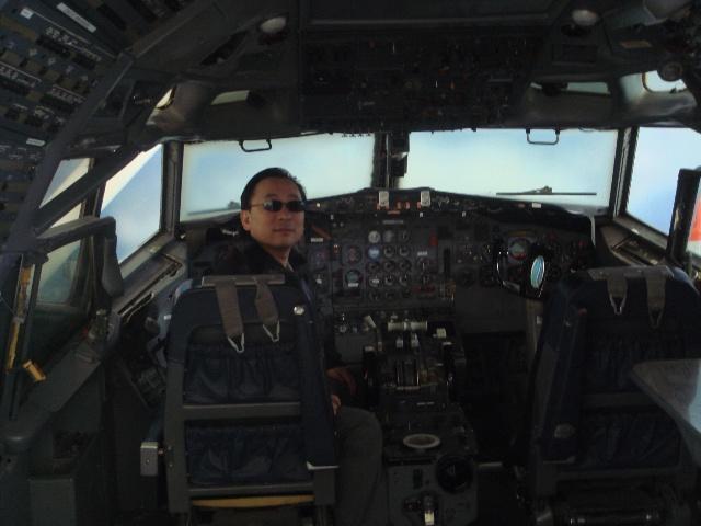 西雅图印象----波音飞机厂(boeing, future of flight