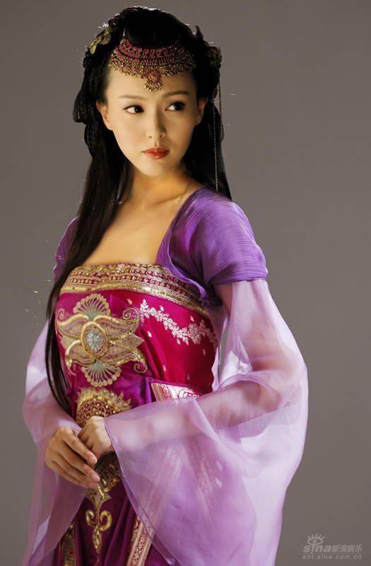 仙剑三之紫萱长卿