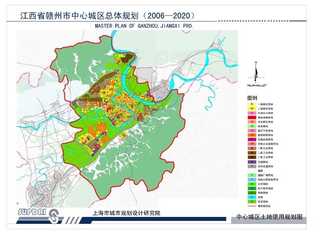 园林景区规划设计图展示