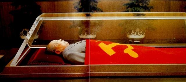 毛岸英是第几个儿子_毛泽东主席1976年9月9日零时10分在北京逝世-右腿骨折过-搜狐博客