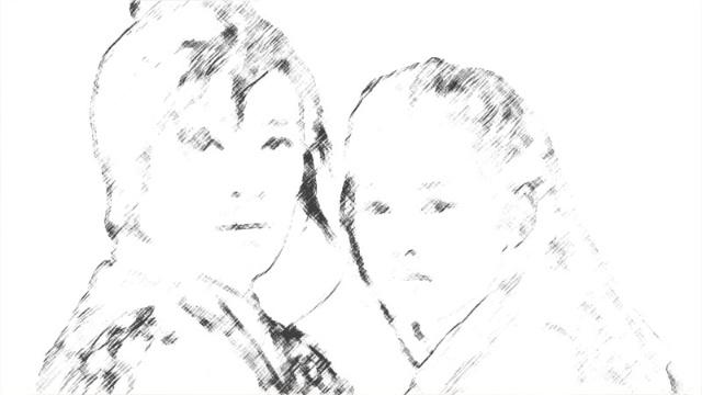 紫霞至尊宝手绘图片