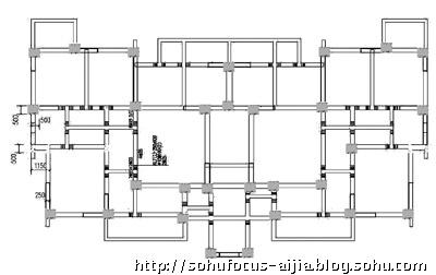 什么叫框架结构住宅-爱家学堂-搜狐博客