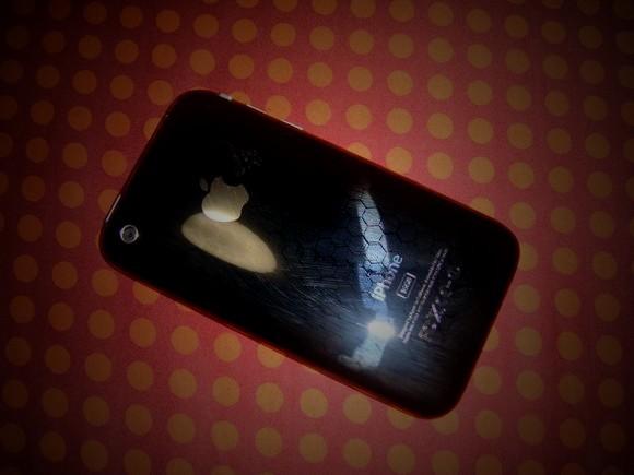 iphone 3gs 破解