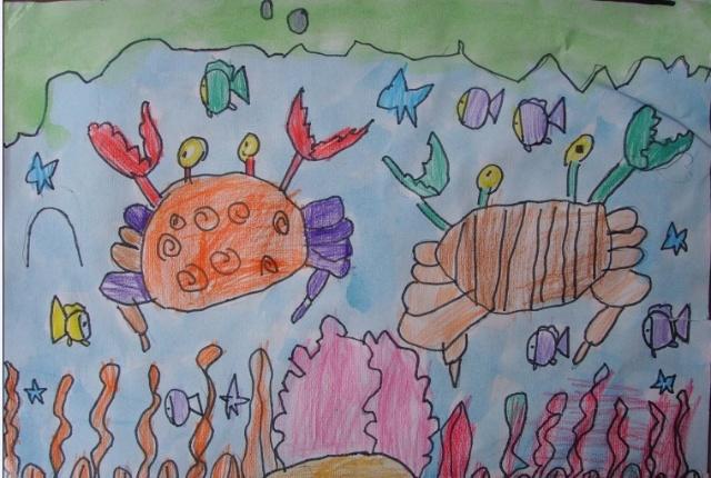 海底世界04