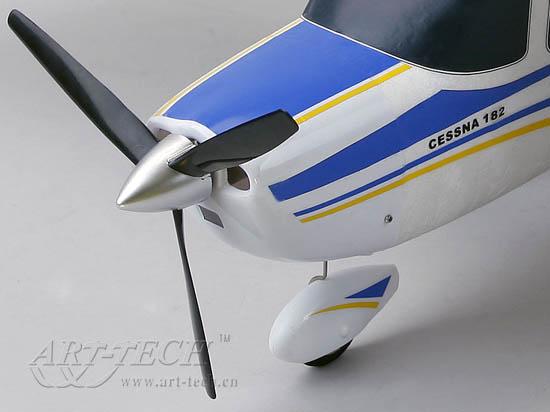 热销超大型电动固定翼遥控模型飞机/艾特航模四通道