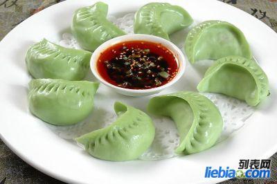 七彩水饺的做法,学习,七彩水饺价格,怎么加盟?