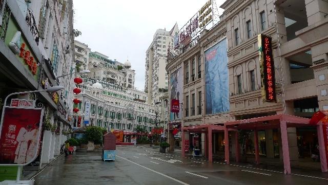 中山路步行街(30)