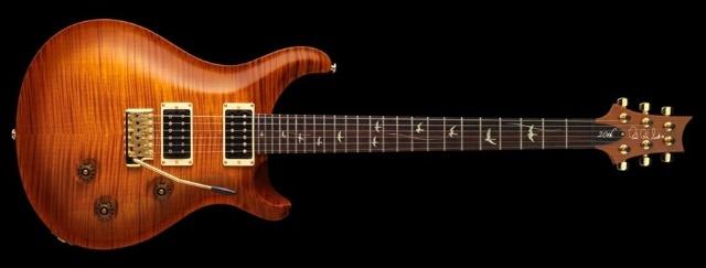 谈谈当代电吉他琴体使用的六大木材