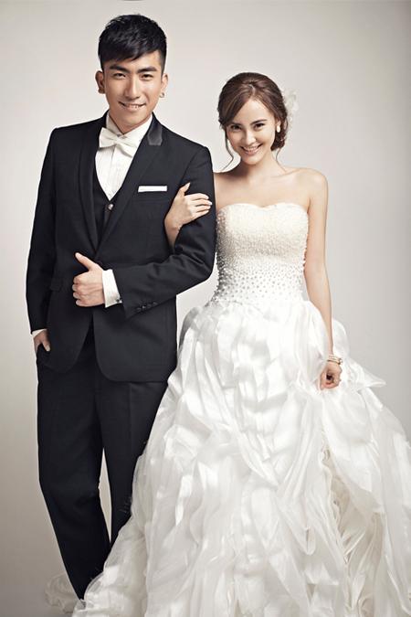 最流行婚纱照, 2012最新流行婚纱照风格